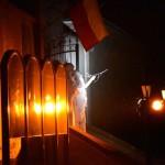 ŚDM w Bardzie - Światło Ruch Ogień Dźwięk (16)