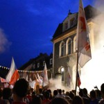 ŚDM w Bardzie - Światło Ruch Ogień Dźwięk (17)