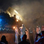 ŚDM w Bardzie - Światło Ruch Ogień Dźwięk (20)