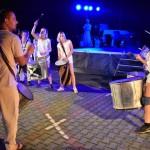 ŚDM w Bardzie - Światło Ruch Ogień Dźwięk (26)