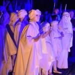 ŚDM w Bardzie - Światło Ruch Ogień Dźwięk (27)