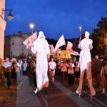 ŚDM w Bardzie - Światło Ruch Ogień Dźwięk (4)