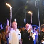 ŚDM w Bardzie - Światło Ruch Ogień Dźwięk (41)