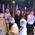 ŚDM w Bardzie - Światło Ruch Ogień Dźwięk (43)