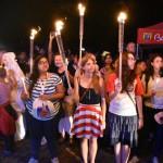 ŚDM w Bardzie - Światło Ruch Ogień Dźwięk (44)