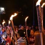 ŚDM w Bardzie - Światło Ruch Ogień Dźwięk (46)