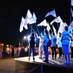 ŚDM w Bardzie - Światło Ruch Ogień Dźwięk (50)