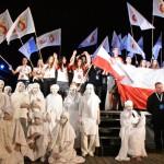 ŚDM w Bardzie - Światło Ruch Ogień Dźwięk (53)