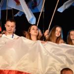 ŚDM w Bardzie - Światło Ruch Ogień Dźwięk (54)