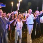ŚDM w Bardzie - Światło Ruch Ogień Dźwięk (56)
