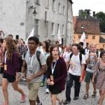 Światowe Dni Młodzieży w Bardzie (103)