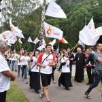 Światowe Dni Młodzieży w Bardzie (14)