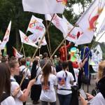 Światowe Dni Młodzieży w Bardzie (15)