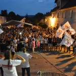 Światowe Dni Młodzieży w Bardzie (157)