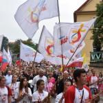 Światowe Dni Młodzieży w Bardzie (39)