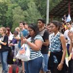Światowe Dni Młodzieży w Bardzie (5)
