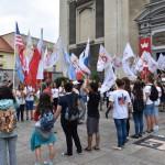 Światowe Dni Młodzieży w Bardzie (58)