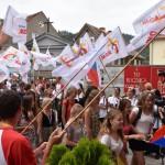 Światowe Dni Młodzieży w Bardzie (59)