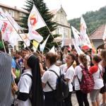 Światowe Dni Młodzieży w Bardzie (62)