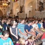 Światowe Dni Młodzieży w Bardzie (71)