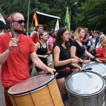 Światowe Dni Młodzieży w Bardzie (9)