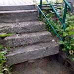 Chodniki na Polnej (1)