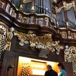 II koncert bardzkiego lata organowego (11)