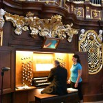II koncert bardzkiego lata organowego (14)