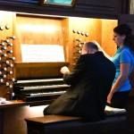 II koncert bardzkiego lata organowego (19)