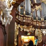 II koncert bardzkiego lata organowego (20)