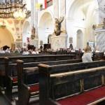 II koncert bardzkiego lata organowego (6)