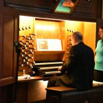 II koncert bardzkiego lata organowego (9)