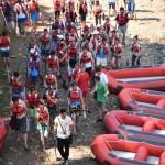 Spływ uczestników ŚDM w Bardzie (10)