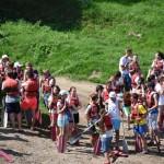 Spływ uczestników ŚDM w Bardzie (11)