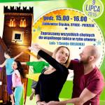 Tańczymy belgijkę - Dni i Noce Krzywej Wieży