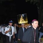 odpustowa pielgrzymka na wzgorze rozancowe (1)