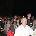 odpustowa pielgrzymka na wzgorze rozancowe (20)
