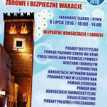 uliczka zdrowia - Dni i Noce Krzywej Wieży