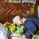 92 urodziny Pani Antoniny Halamy (3)