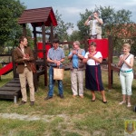 otwarcie parku w Potworowie (2)