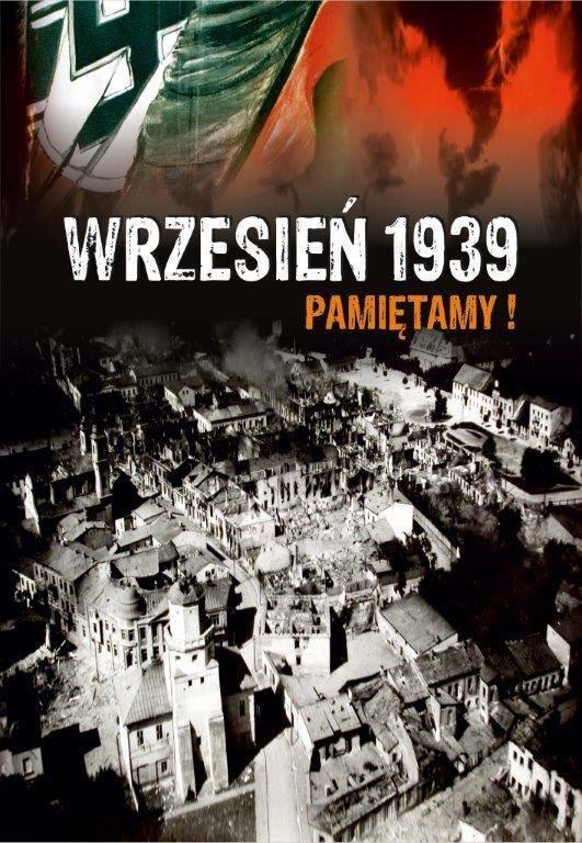 77 rocznica wybuchu II wojny swiatowej