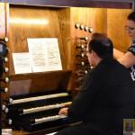 Koncert organowy  Filipe Verissimo (28)