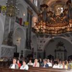 Koncert organowy  Filipe Verissimo (5)