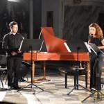 Wratislavia Cantans w Bardzie - Affetti musicali (14)
