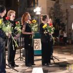 Wratislavia Cantans w Bardzie - Affetti musicali (48)