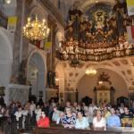Wratislavia Cantans w Bardzie - Affetti musicali (50)