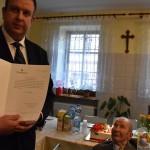 100 lat pana Antoniego Bełżyka (19)