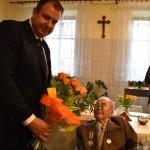 100 lat pana Antoniego Bełżyka (20)