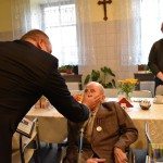 100 lat pana Antoniego Bełżyka (27)