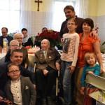 100 lat pana Antoniego Bełżyka (61)